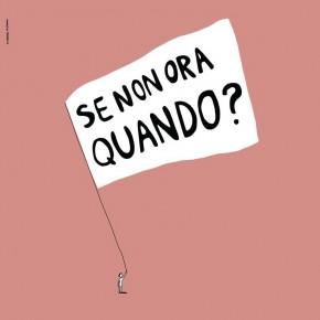 """21 agosto, Massa: """"Il Corpo delle Donne"""" incontra """"Se non ora quando"""""""