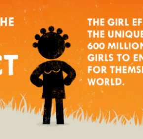 The Girl Effect: quando la grafica cambia il mondo