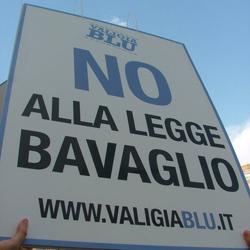 No alla legge bavaglio e alla morte della Rete!