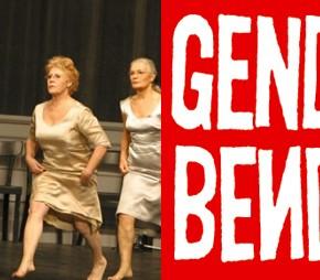 Donne over sixties per danzare: Iscrivetevi!
