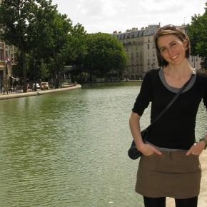 Lettera da… Parigi