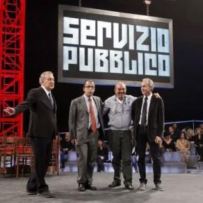 Santoro e le Suddite Italiane