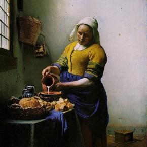 Da Donna a Donna: la Pasta Madre viva da 150 anni