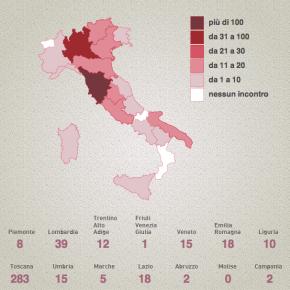 L'Italia che Esiste e che Resiste