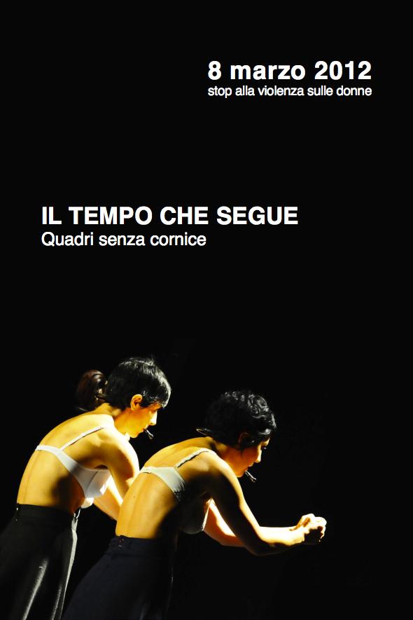 8 marzo 2012 il corpo delle donne for Quadri senza cornice