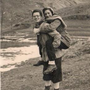 Didala e Vanessa