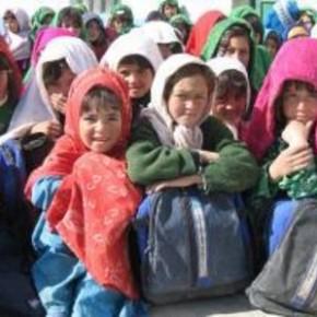 Obama, le Bambine Afghane e le Mine Italiane che le Hanno Ammazzate