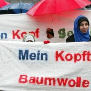 Mamma mi compro un Kopftuch! Cosa Significa Discriminare