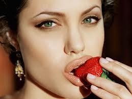 Angelina il Cancro e le Donne