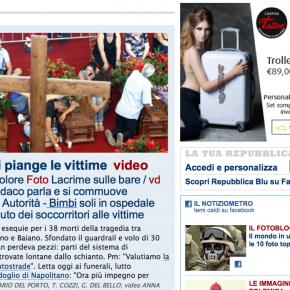 Ma questa è l'Italia (non la è la Norvegia): il caso Yamamay