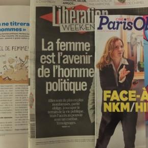 Una Sindaca per Parigi