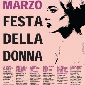 13 marzo, Como: Giornata della Donna