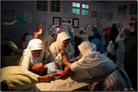 L'ELIMINAZIONE delle MUTILAZIONI GENITALI FEMMINILI